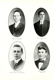Page 16, 1915 Edition, Lenoir Rhyne College - Hacawa Yearbook (Hickory, NC) online yearbook collection
