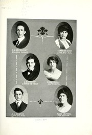Page 9, 1915 Edition, Lenoir Rhyne College - Hacawa Yearbook (Hickory, NC) online yearbook collection