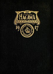 Page 1, 1917 Edition, Lenoir Rhyne College - Hacawa Yearbook (Hickory, NC) online yearbook collection