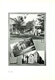 Page 12, 1917 Edition, Lenoir Rhyne College - Hacawa Yearbook (Hickory, NC) online yearbook collection