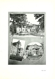 Page 13, 1917 Edition, Lenoir Rhyne College - Hacawa Yearbook (Hickory, NC) online yearbook collection