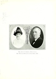 Page 7, 1917 Edition, Lenoir Rhyne College - Hacawa Yearbook (Hickory, NC) online yearbook collection