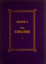 Page 13, 1923 Edition, Lenoir Rhyne College - Hacawa Yearbook (Hickory, NC) online yearbook collection