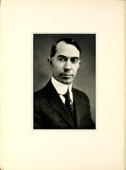 Page 8, 1923 Edition, Lenoir Rhyne College - Hacawa Yearbook (Hickory, NC) online yearbook collection