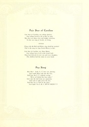 Page 15, 1924 Edition, Lenoir Rhyne College - Hacawa Yearbook (Hickory, NC) online yearbook collection