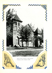 Page 17, 1930 Edition, Lenoir Rhyne College - Hacawa Yearbook (Hickory, NC) online yearbook collection
