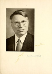 Page 11, 1936 Edition, Lenoir Rhyne College - Hacawa Yearbook (Hickory, NC) online yearbook collection