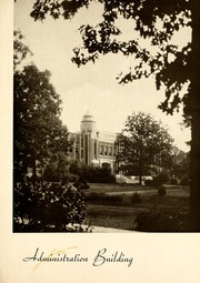 Page 17, 1936 Edition, Lenoir Rhyne College - Hacawa Yearbook (Hickory, NC) online yearbook collection