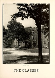 Page 15, 1938 Edition, Lenoir Rhyne College - Hacawa Yearbook (Hickory, NC) online yearbook collection