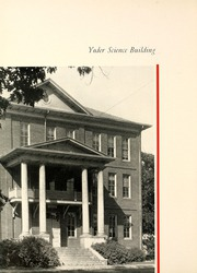 Page 12, 1939 Edition, Lenoir Rhyne College - Hacawa Yearbook (Hickory, NC) online yearbook collection