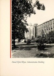 Page 13, 1939 Edition, Lenoir Rhyne College - Hacawa Yearbook (Hickory, NC) online yearbook collection