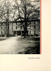 Page 16, 1939 Edition, Lenoir Rhyne College - Hacawa Yearbook (Hickory, NC) online yearbook collection