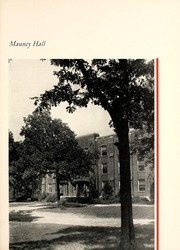 Page 17, 1939 Edition, Lenoir Rhyne College - Hacawa Yearbook (Hickory, NC) online yearbook collection