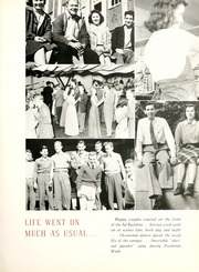 Page 13, 1942 Edition, Lenoir Rhyne College - Hacawa Yearbook (Hickory, NC) online yearbook collection