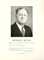 Page 14, 1942 Edition, Lenoir Rhyne College - Hacawa Yearbook (Hickory, NC) online yearbook collection