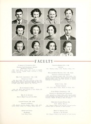 Page 17, 1942 Edition, Lenoir Rhyne College - Hacawa Yearbook (Hickory, NC) online yearbook collection