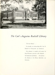 Page 12, 1944 Edition, Lenoir Rhyne College - Hacawa Yearbook (Hickory, NC) online yearbook collection