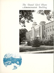 Page 13, 1944 Edition, Lenoir Rhyne College - Hacawa Yearbook (Hickory, NC) online yearbook collection