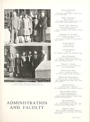 Page 17, 1944 Edition, Lenoir Rhyne College - Hacawa Yearbook (Hickory, NC) online yearbook collection