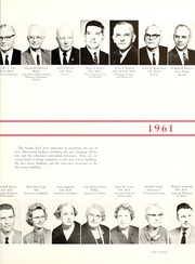 Page 17, 1961 Edition, Lenoir Rhyne College - Hacawa Yearbook (Hickory, NC) online yearbook collection