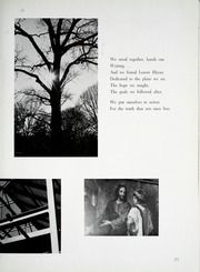Page 11, 1967 Edition, Lenoir Rhyne College - Hacawa Yearbook (Hickory, NC) online yearbook collection