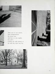 Page 9, 1967 Edition, Lenoir Rhyne College - Hacawa Yearbook (Hickory, NC) online yearbook collection