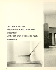 Page 16, 1974 Edition, Lenoir Rhyne College - Hacawa Yearbook (Hickory, NC) online yearbook collection