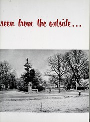 Page 7, 1975 Edition, Lenoir Rhyne College - Hacawa Yearbook (Hickory, NC) online yearbook collection