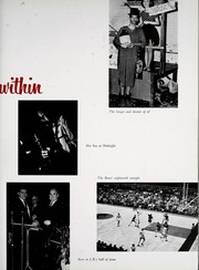 Page 9, 1975 Edition, Lenoir Rhyne College - Hacawa Yearbook (Hickory, NC) online yearbook collection