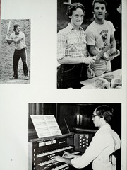 Page 10, 1979 Edition, Lenoir Rhyne College - Hacawa Yearbook (Hickory, NC) online yearbook collection