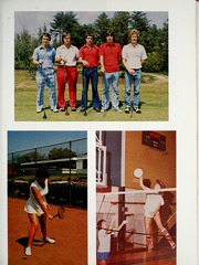 Page 17, 1979 Edition, Lenoir Rhyne College - Hacawa Yearbook (Hickory, NC) online yearbook collection