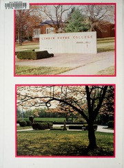 Page 2, 1979 Edition, Lenoir Rhyne College - Hacawa Yearbook (Hickory, NC) online yearbook collection