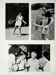 Page 6, 1979 Edition, Lenoir Rhyne College - Hacawa Yearbook (Hickory, NC) online yearbook collection