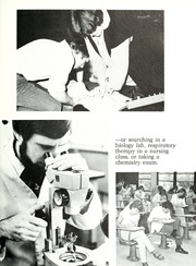 Page 11, 1980 Edition, Lenoir Rhyne College - Hacawa Yearbook (Hickory, NC) online yearbook collection