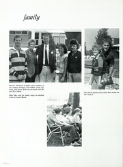 Page 10, 1986 Edition, Lenoir Rhyne College - Hacawa Yearbook (Hickory, NC) online yearbook collection