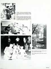 Page 11, 1986 Edition, Lenoir Rhyne College - Hacawa Yearbook (Hickory, NC) online yearbook collection