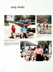 Page 16, 1986 Edition, Lenoir Rhyne College - Hacawa Yearbook (Hickory, NC) online yearbook collection