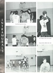 Page 216, 1986 Edition, Lenoir Rhyne College - Hacawa Yearbook (Hickory, NC) online yearbook collection