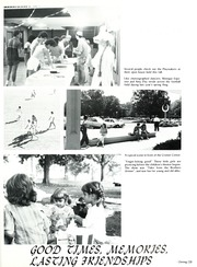 Page 225, 1986 Edition, Lenoir Rhyne College - Hacawa Yearbook (Hickory, NC) online yearbook collection