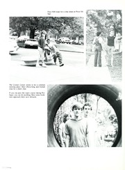 Page 226, 1986 Edition, Lenoir Rhyne College - Hacawa Yearbook (Hickory, NC) online yearbook collection