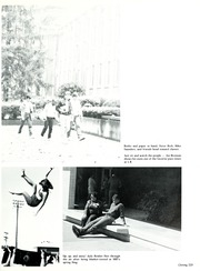 Page 227, 1986 Edition, Lenoir Rhyne College - Hacawa Yearbook (Hickory, NC) online yearbook collection