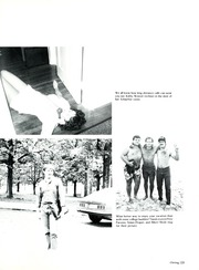 Page 229, 1986 Edition, Lenoir Rhyne College - Hacawa Yearbook (Hickory, NC) online yearbook collection