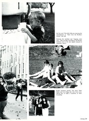 Page 233, 1986 Edition, Lenoir Rhyne College - Hacawa Yearbook (Hickory, NC) online yearbook collection