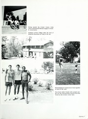 Page 7, 1986 Edition, Lenoir Rhyne College - Hacawa Yearbook (Hickory, NC) online yearbook collection