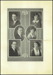 Page 15, 1923 Edition, Riverside Polytechnic High School - Koala Yearbook (Riverside, CA) online yearbook collection