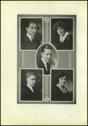 Page 16, 1923 Edition, Riverside Polytechnic High School - Koala Yearbook (Riverside, CA) online yearbook collection