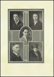 Page 17, 1923 Edition, Riverside Polytechnic High School - Koala Yearbook (Riverside, CA) online yearbook collection