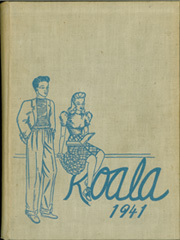 Page 1, 1941 Edition, Riverside Polytechnic High School - Koala Yearbook (Riverside, CA) online yearbook collection