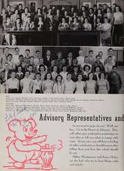 Page 16, 1943 Edition, Riverside Polytechnic High School - Koala Yearbook (Riverside, CA) online yearbook collection