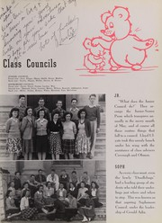 Page 17, 1943 Edition, Riverside Polytechnic High School - Koala Yearbook (Riverside, CA) online yearbook collection